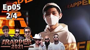 The Rapper 2021   EP.5   Audition   4 ต.ค. 64 [2\/4]