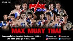 MAX MUAY THAICAMBODIA VS THAILAND